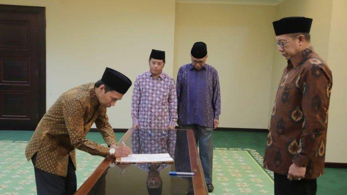Rektor IAIN Surakarta Ungkap Motif Fake Chat Pijat Plus Sasar Dirinya, Ada yang Incar Jabatannya?