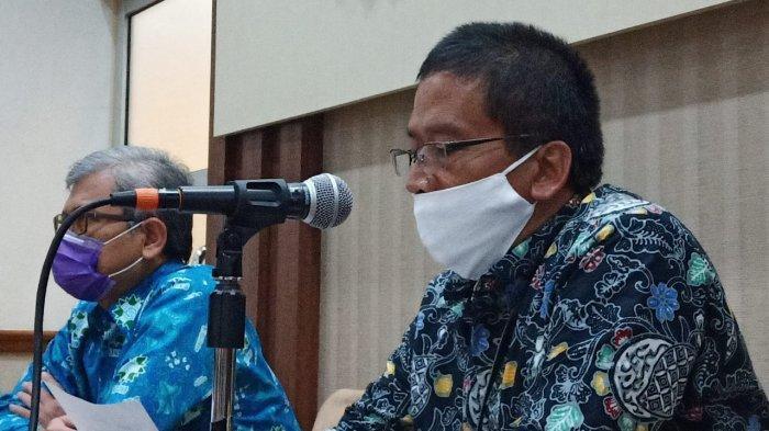 Respon Rektor Jamal Wiwoho Soal 25 Mahasiswa PPDS UNS Positif Covid-19: Biaya Perawatan Dicover UNS