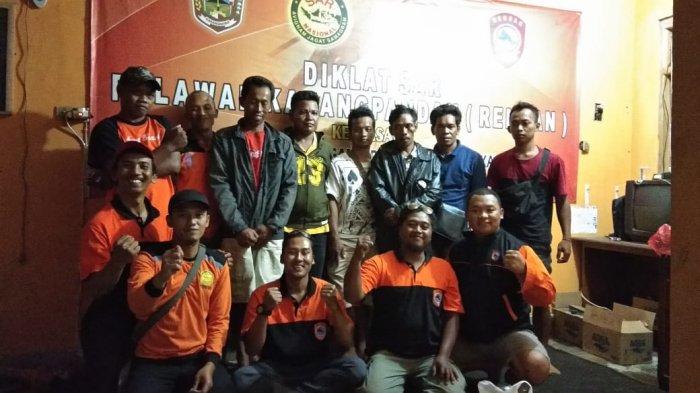 Relawan Karangpandan Habiskan Rp 5 Juta untuk Ongkosi Korban Gempa dan Tsunami Pulang ke Karanganyar