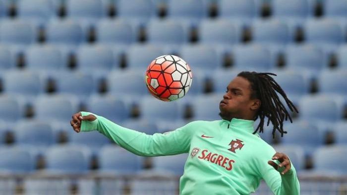 Gagal Dapatkan Georginio Wijnaldum, Barcelona Ubah Haluan, Pinjam Gelandang Lille Renato Sanches