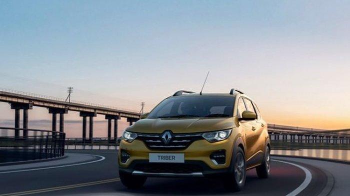 Renault Triber Sudah Tersedia di Indonesia, Dibanderol Mulai Rp 169 Jutaan dan Ini Spesifikasinya