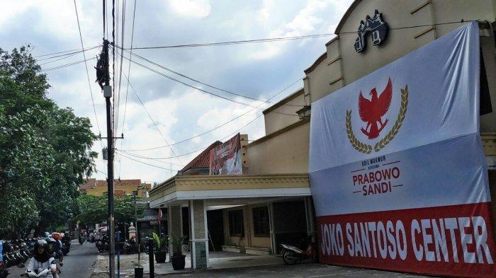 BPN Prabowo-Sandi Bakal Buka Posko Lagi di Solo, Kali Ini Bersebelahan dengan Markobar MilikGibran