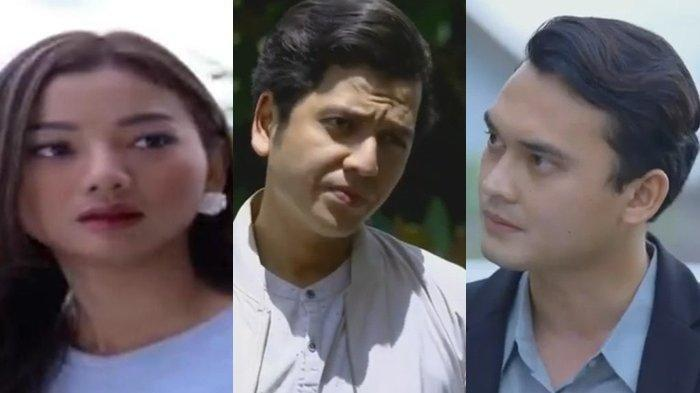 Sinopsis Ikatan Cinta Jumat 9 April 2021: Riky Tagih Janji Cinta 1 Malam dengan Elsa, Aladin OTW?