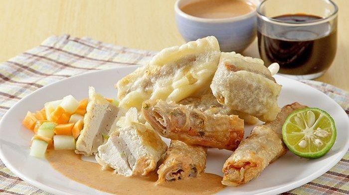 Resep Batagor Tuna Gulung, Enaknya Tak Kalah dari Menu di Restoran