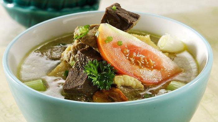 Resep Soto Daging, Bisa Jadi Referensi untuk Menu Makan Siang Nanti