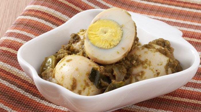 Ragam Makanan yang Mengandung Kolin yang Baik bagi Kesehatan Tubuh: Telur hingga Dada Ayam