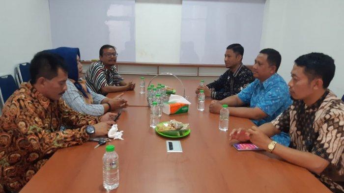 Pengusaha Perempuan Juga Politisi PPP Sowan ke PKS, Disebut Presentasi Visi-Misi Pilkada Solo 2020