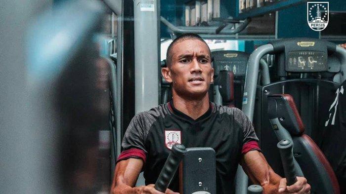 Reuben Silitonga: Free Kick Legenda Manchester United, Tawaran Bordeaux, Hingga Dipinang Persis Solo