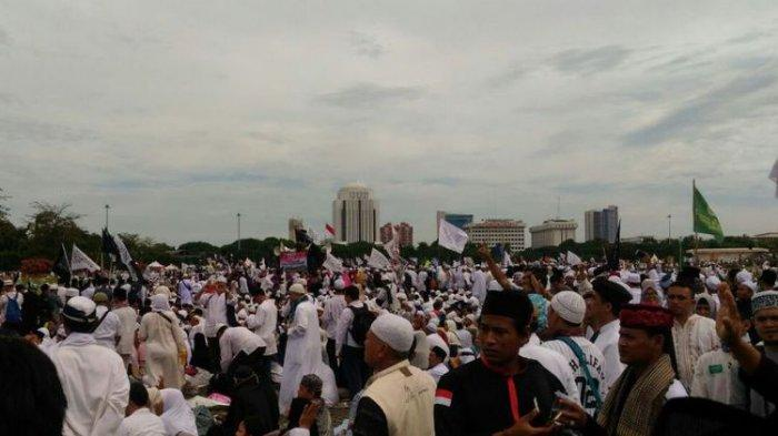 Fadli Zon Sebut Reuni 212 Jadi Ajang Pertemuan Terbesar di Indonesia, Kalahkan Perang Dunia Kedua