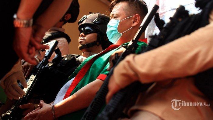 Polisi Buru Pria Berinisial 'PC', Sosok yang Diduga Memasok Narkoba untuk Reza Bukan