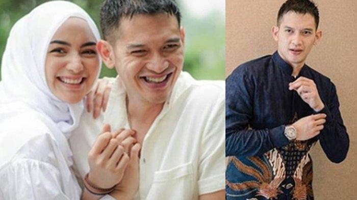 Rezky Aditya Juga Digugat Rp 17,5 Miliar Oleh Wenny Ariani yang Mengaku Lahirkan Anak Rezky