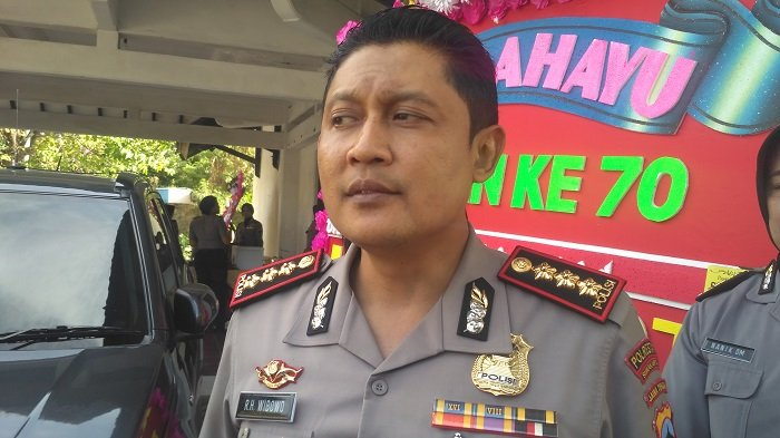 Jelang Pelaksanaan Jalan Sehat Neno Warisman, Polresta Solo Bakal Gelar Apel Pasukan Sabtu Besok