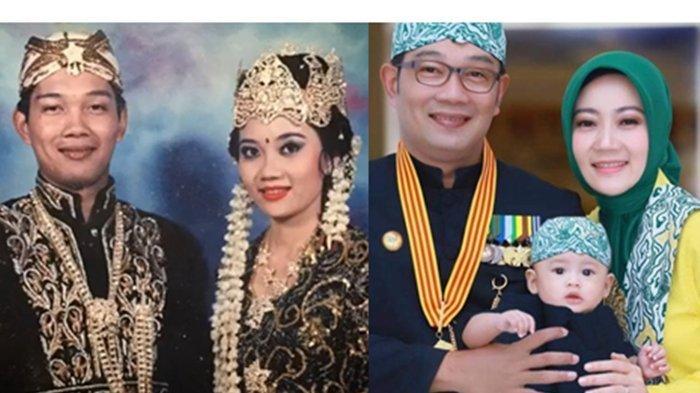 Atalia Praratya Istri Ridwan Kamil Positif Covid Padahal Sudah Vaksin 2 Kali, Kini Tak Bisa Cium Bau