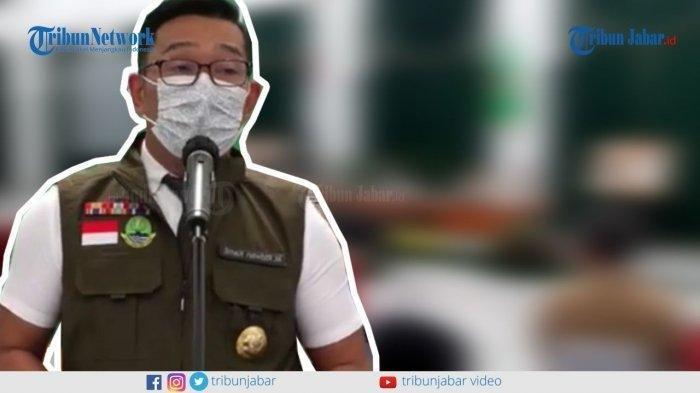 Waduh, Bandung Raya Siaga 1 Covid-19 : PTM Akan Ditunda Lagi & Akan Diberlakukan WFH