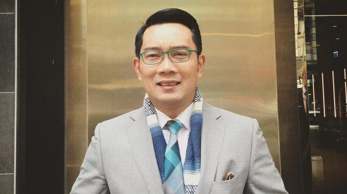 Ridwan Kamil Beri Pesan Cara Hadapi Orang yang Tak Percaya Covid, Disebut 'Covidiots Warriors'