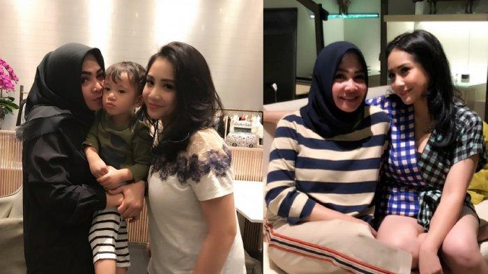 Nagita Slavina Ungkap Sang Ibu Sempat Marah Padanya Selama Sebulan, Rieta Amilia Kecewakan Hal Ini