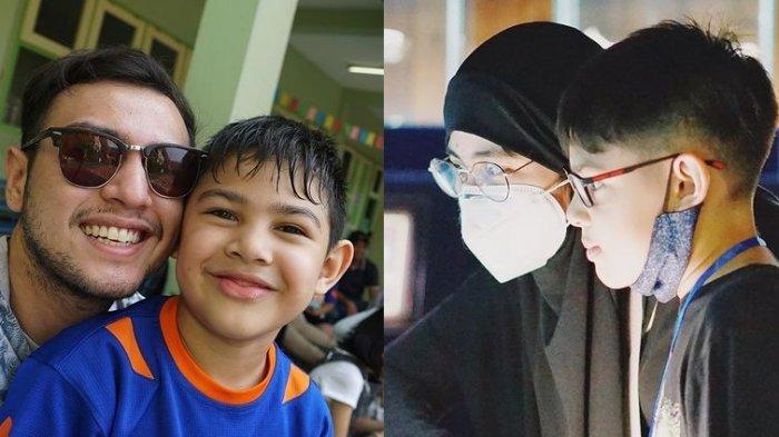 Anak Sulungnya Ikut Rifky Balweel, Risty Tagor Ungkap Rindu, Tak Sabar Ingin Segera Bertemu