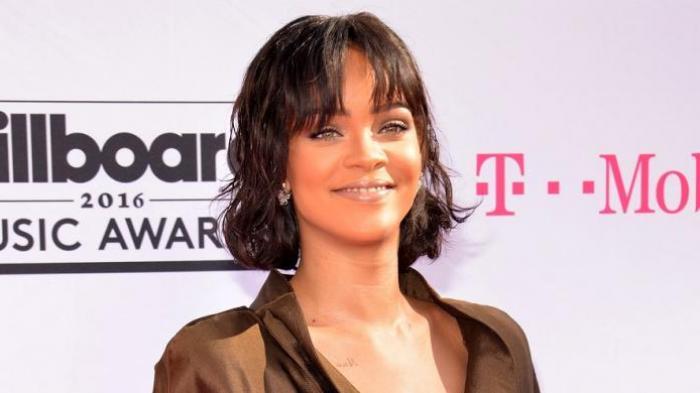 Rihanna Dinobatkan Jadi Musisi Perempuan Terkaya di Dunia Versi Forbes