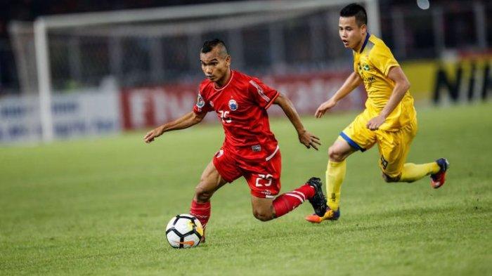 Jadi Andalan di Persija Jakarta, Riko Simanjuntak Pernah Nyaris Berseragam PSM Makassar