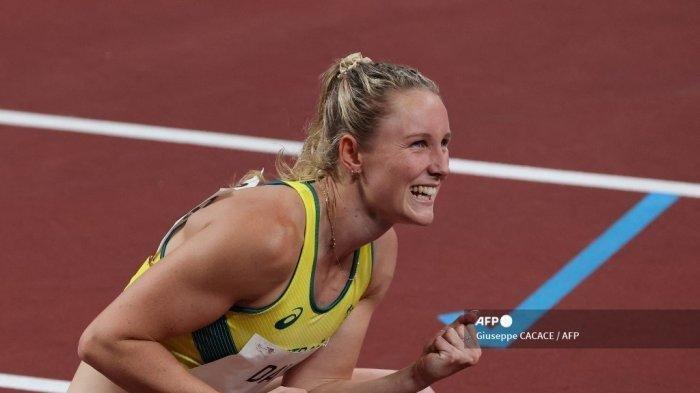 Perjuangan Atlet Sprint Demi Tampil di Olimpiade, Rela Kerja di Supermarket karena Tak Ada Sponsor