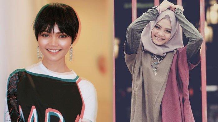 Satu Tahun Pasca-Lepas Hijab, Rina Nose Blak-blakan Ungkap Pengalaman Buruk Diancam Dibunuh