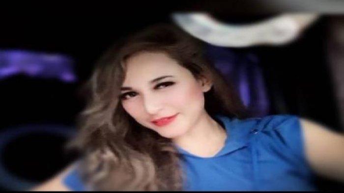 Ingat Rinada? Wanita yang Dulu Sempat Viral karena Foto Syur Berseragam PNS, Kini Ditangkap Polisi
