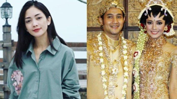 Ririn Dwi Ariyanti dan Aldi Bragi Tak Bersama di Hari Lebaran, Ririn Tulis Pesan Isyaratkan Pisah?
