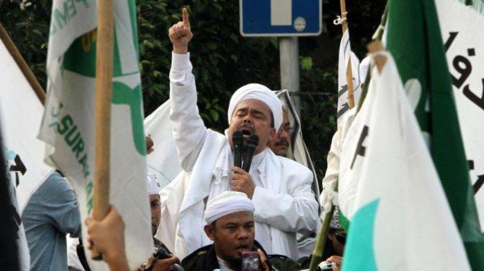 Versi FPI, Begini Duduk Perkara Kasus Penembakan Pengikut Habib Rizieq di Jalan Tol