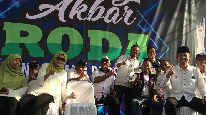 Rohadi Janjikan Satu Kecamatan Satu Lapangan dan Dana Rp 5 Juta per Karang Taruna di Karanganyar