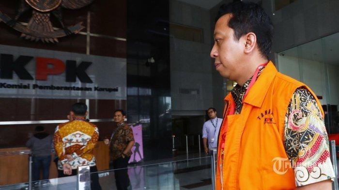 KPK Keberatan soal Bukti Tertulis yang Diajukan Pihak Romahurmuziy dalam Praperadilan