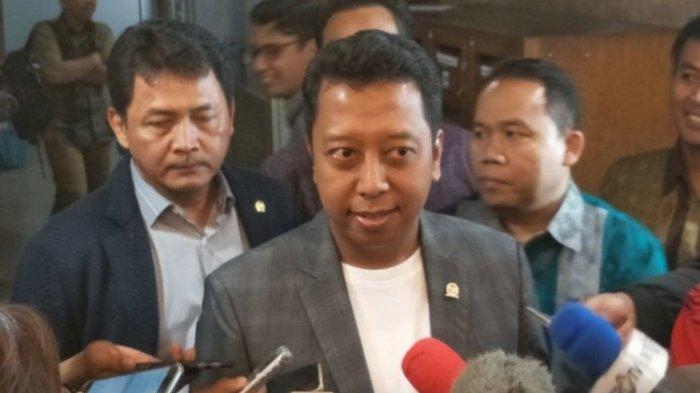 Ketum PPP Romahurmuziy Ditangkap KPK, Suryo Prabowo Bandingkan dengan Kasus Andi Arief
