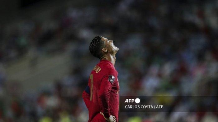 Cristiano Ronaldo Tampil Gemilang di MU, Wapres Juventus Buka Suara: Saya Tidak Terkejut