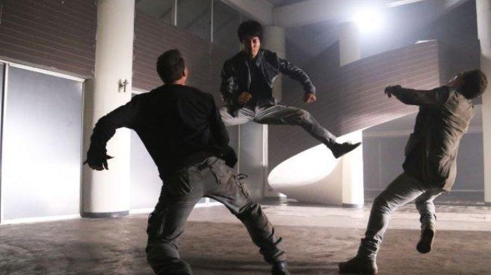Sinopsis & Trailer Film Tekken 2: Kazuya's, Tayang Malam Ini Pukul 23.30 WIB, di Bioskop Trans TV