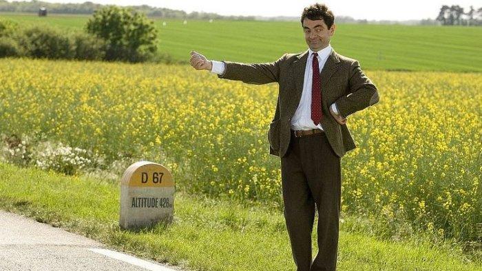 Alasan Rowan Atkinson Tak Mau Perankan Mr Bean Lagi: Merasa Stres dan Lelah