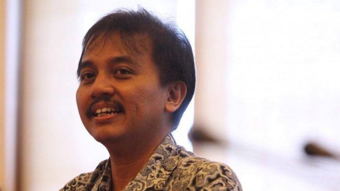 Komentar Roy Suryo soal Rekaman Suara Pengawal Habib Rizieq : Terlalu Jernih Suaranya