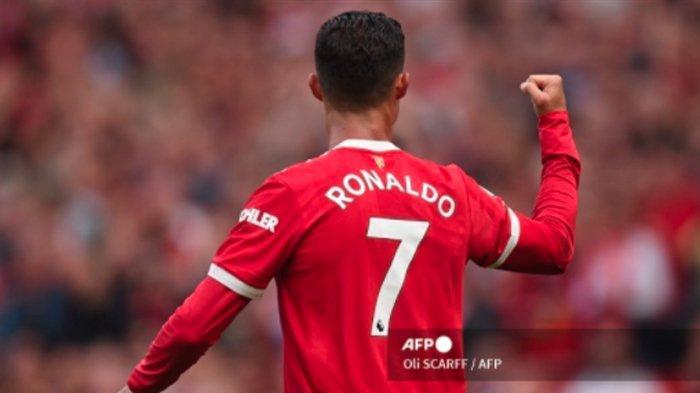 Efek Cristiano Ronaldo: Rekan Satu Tim Tak Berani Makan Makanan Siap Saji Didekatnya