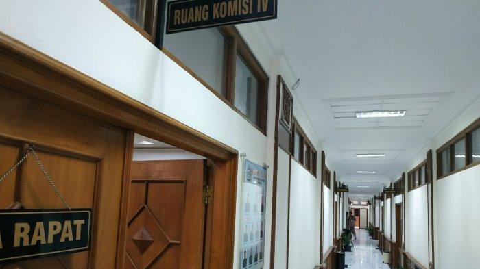 21 Anggota Dewan Jalani Uji Swab, Kegiatan DPRD Kota Solo 'Lumpuh' Sepekan : Tunggu Hasil Keluar