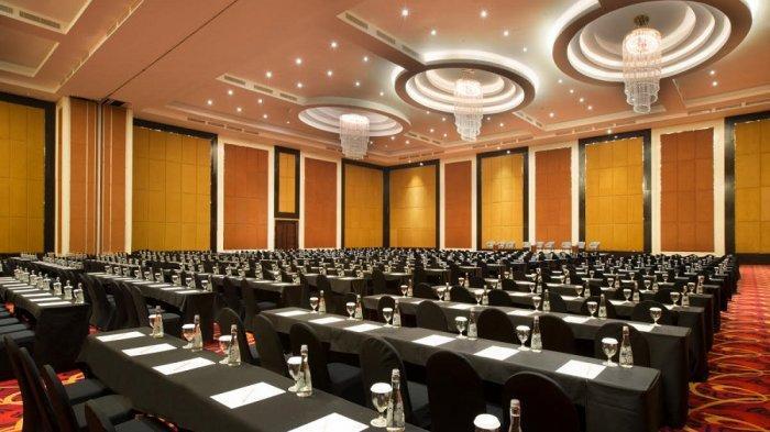 Rincian Harga Paket Meeting di Hotel Best Western Premier Solo Baru