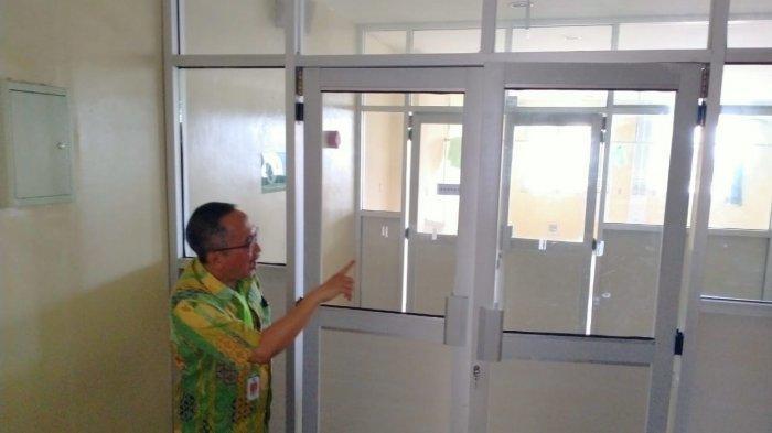 Dua Pasien PDP Corona di Klaten Masih Dirawat, Satu Pasien Diperbolehkan Pulang