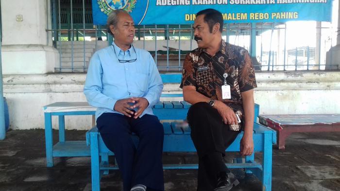 Wali Kota Solo Pilih Alkid Sebagai Tempat Relokasi PKL Sunday Market