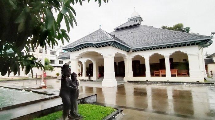 Gibran & Selvi Boyongan ke Rumah Dinas Wali Kota Solo di Loji Gandrung, Jan Ethes & La Lembah Ikut?