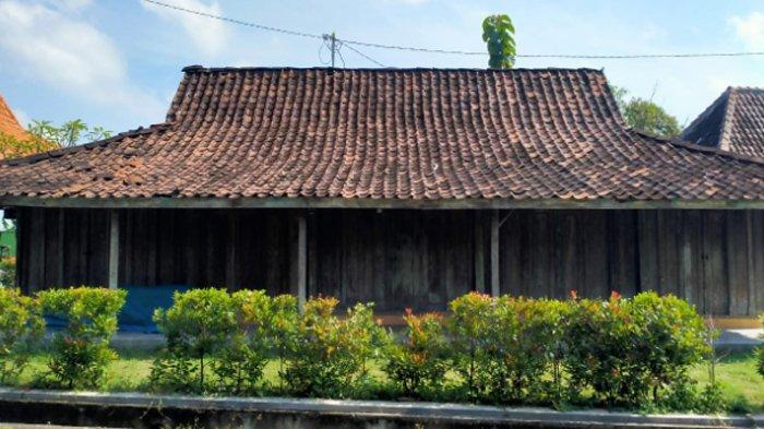 Sangat Sederhana, Beginilah Penampakan Rumah Ibunda Jokowi di Boyolali