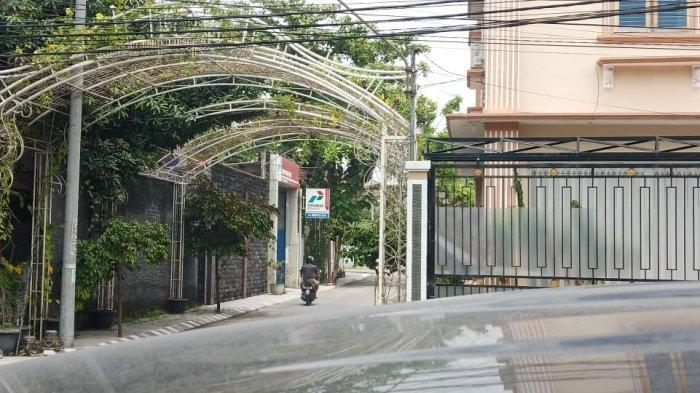 Sejarah dan Data Lengkap Kelurahan Sumber di Solo, Kampung asal Presiden Jokowi