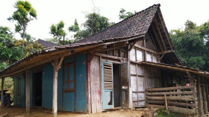 Kumpulan Potret Rumah Juwadi Bocah Lereng Merbabu Boyolali yang Jadi Tulang Punggung Keluarga