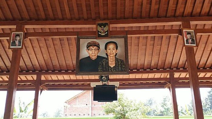 Juru Kunci Makam Dusun Mundu Ungkap Keinginan Sudjiatmi Ibunda Jokowi, Sempat Guyon Bersama