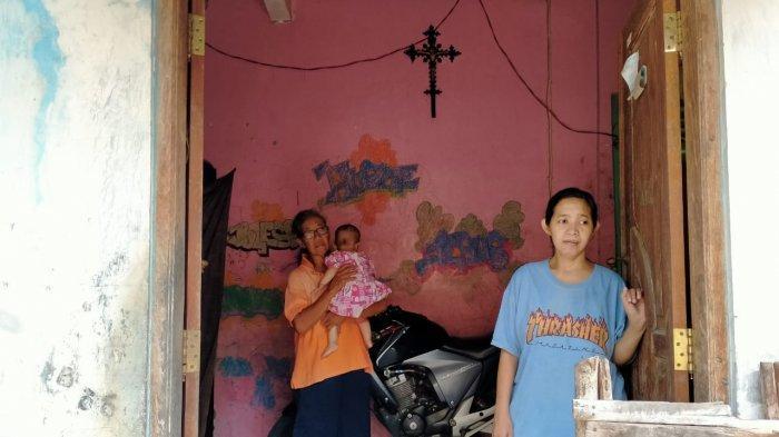 Dirumahkan Terdampak Corona, Pria Klaten Pamit Keluarga: Jalan Kaki 120 Km ke Semarang Temui Ganjar