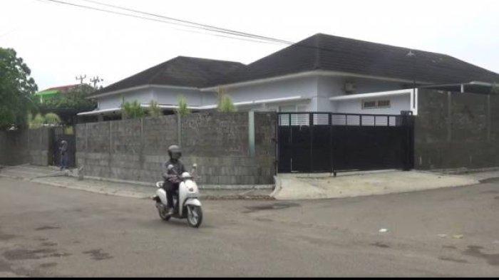 Aziz Syamsuddin Ditangkap KPK, Intip Potret Rumah Mewahnya di Lampung, Ketua RT Beri Kesaksian