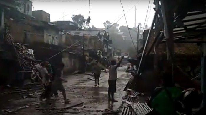 Puting Beliung di Bogor Telan Korban Jiwa, Peneliti dari IPB Sudah Beri Peringatan Sebelumnya