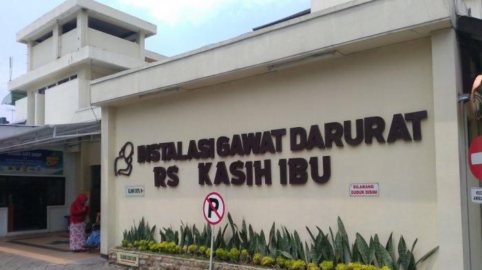 Relawan Jokowi Lahirkan Bayi saat Midodareni Kahiyang, RS Kasih Ibu Solo Bebaskan Biaya Persalinan