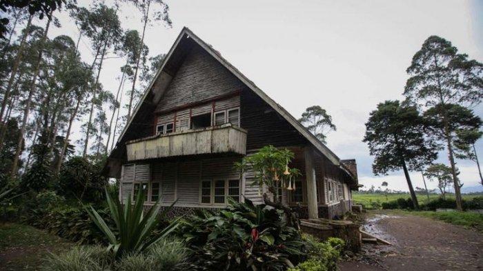 Terkenal Akan Cerita Mistisnya, 7 Tempat Wisata Ini Menarik untuk Dikunjungi